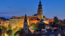 Cesky Krumlov Private Day Trip from Vilshofen to Prague, Passau, Private Day Trips