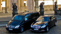 Dresden to Prague Private Transfer, Dresden, Private Transfers