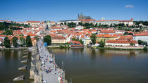 Full-Day Private Prague City Tour and Vltava River Cruise