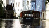Full-Day Private Prague City Tour and Vltava River Cruise, プラハ