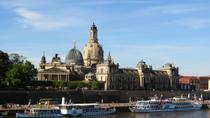 Full-Day Private Tour of Dresden from Prague, Prague, Private Day Trips