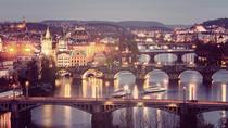 Half-Day Custom Private Tour of Prague by Luxury Mercedes Including River Cruise, Prague, Custom...