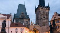 Half-Day Custom Private Tour of Prague by Luxury Mercedes Including River Cruise, Prague, Custom ...