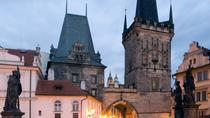 Half-Day Custom Private Walking Tour of Prague Including River Cruise, Prague, Custom Private Tours