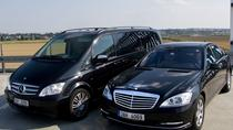 Prague to Nuremberg Private Transfer, Prague, Private Transfers