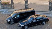Prague to Vienna Private Transfer, Prague, Private Transfers
