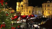 Private Custom Christmas Tour of Prague, Prague, Walking Tours