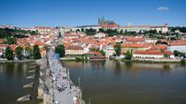 Private Custom Half-Day Tour: Prague Castle and River Cruise, Prague, Custom Private Tours