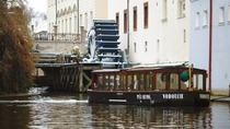 Private Custom Half-Day Tour: Prague Castle and River Cruise, Prague, Private Transfers
