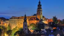 Private Day Trip to Cesky Krumlov and Prague from Vilshofen, Passau, Private Day Trips