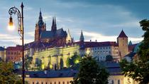 Private Prague Castle and Lobkowicz Palace Half-Day Tour, Prague, Night Tours