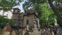 Private Prague Full-Day Tour: Jewish Quarter and City Sights, Prague, Walking Tours