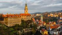 Private Tour: Cesky Krumlov Day Trip from Prague, Prague, Overnight Tours