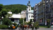 Private Tour: Karlovy Vary And Loket Castle Day Trip from Prague, Prague, Private Sightseeing Tours