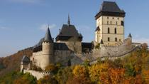 Private Tour: Karlstejn Castle Half-Day Tour from Prague, プラハ