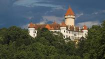 Private Tour: Konopiste Castle Half-Day Tour from Prague, Prague, Private Sightseeing Tours
