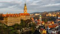 Private Tour: Tagesausflug nach Cesky Krumlov ab Prag, Prag, Private Touren