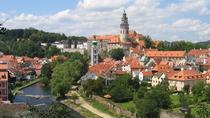 Private Transfer from Passau to Prague with Stopover in Cesky Krumlov, Passau, Private Transfers