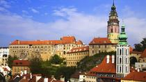 Private Transfer from Passau to Prague with Stopover in Cesky Krumlov, Passau, Walking Tours