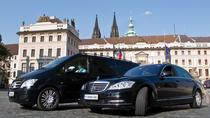 Private Transfer from Prague to Berlin, Prague, Private Transfers