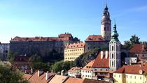 Private Transfer from Prague to Salzburg with Stopover in Cesky Krumlov, プラハ