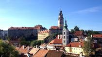Private Transfer from Salzburg to Prague with Stopover in Cesky Krumlov, Salzburg, Private Transfers