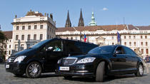 Private Transfer to Prague from Berlin, Berlin, Private Transfers
