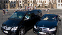 Private Transfer to Prague from Krakow, Cracovia