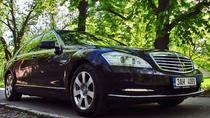 Private Transfer to Prague from Krakow, Krakow, Private Transfers