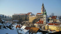 Private Winter Cesky Krumlov and Castle Museum Day Trip from Prague, Prague, Private Sightseeing ...