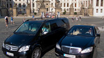 Regensburg to Prague Private Transfer, Regensburg, Private Transfers