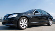 Vienna Private Transfer to Prague in a Luxury Vehicle, Vienna, Private Transfers