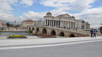 Skopje Weekend Break tour, Skopje, Cultural Tours