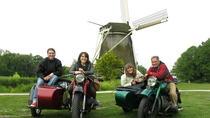 Amsterdam Sidecar Motorcycle Tour, Amsterdam, Motorcycle Tours