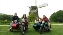 Guided Motorcycle Sidecar City And Dutch Countryside from Amsterdam, Amsterdam, Bike & Mountain ...
