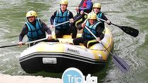 Rafting Activity and Wine Tourism Trip on Requena, Valencia, Day Trips