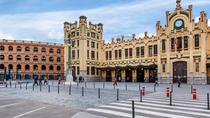 Tour Gastrocultural por Valencia Centro , Siéntete como un valenciano, Valencia, Day Trips