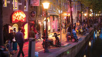Private Amsterdam Walking Tour: Red Light District And Coffee Shop Culture, Amsterdam, Private ...