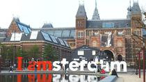Private Guided Tour: Rijksmuseum and Van Gogh Museum, Amsterdam, Museum Tickets & Passes