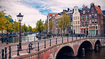 Private Guided Walking Tour: Amsterdam City Center, Amsterdam, null