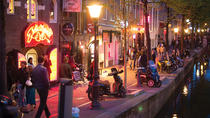 Private Guided Walking Tour: Amsterdam Red Light District, Amsterdam, Walking Tours