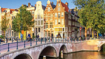 Private Tour: City Center Amsterdam Red Light District and Coffee Shop Walking Tour, Amsterdam, ...