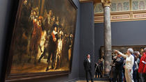 Private Tour: Skip the Line Ticket and Guided Tour of the Rijksmuseum Amsterdam, Amsterdam