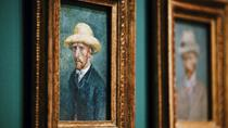 Private Tour: Skip-the-Line Van Gogh Museum Amsterdam Guided Tour, Amsterdam, Private Sightseeing ...