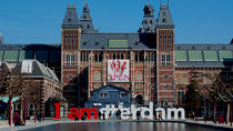 Semi-Private Guided Tour: Rijksmuseum & Amsterdam City Center, Amsterdam, Museum Tickets & Passes