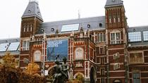 Semi-Private Guided Tour: Rijksmuseum and Van Gogh Museum, Amsterdam, City Tours