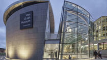 Semi-Private Guided Tour: Van Gogh Museum and Red Light District, Amsterdam, City Tours