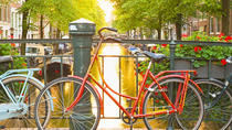 Semi-Private Guided Walking Tour: Amsterdam City Center, Amsterdam, Bike & Mountain Bike Tours