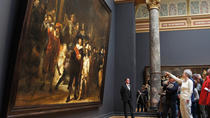 Skip-the-line and Private Guided Tour: Rijksmuseum Amsterdam, Amsterdam, Private Sightseeing Tours