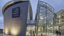 Skip the Line: Van Gogh Museum and the Red Light District Small Group Walking Tour, Amsterdam, ...